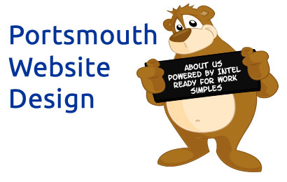 Portsmouth Website Design About Us