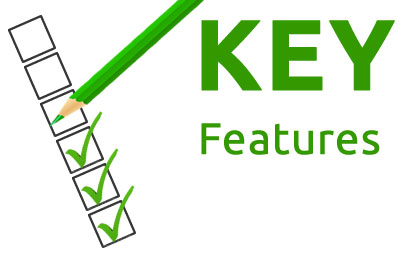 Key Features Provided By Portsmouth Website Design