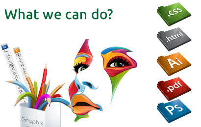 What we can do? Portsmouth Website Design